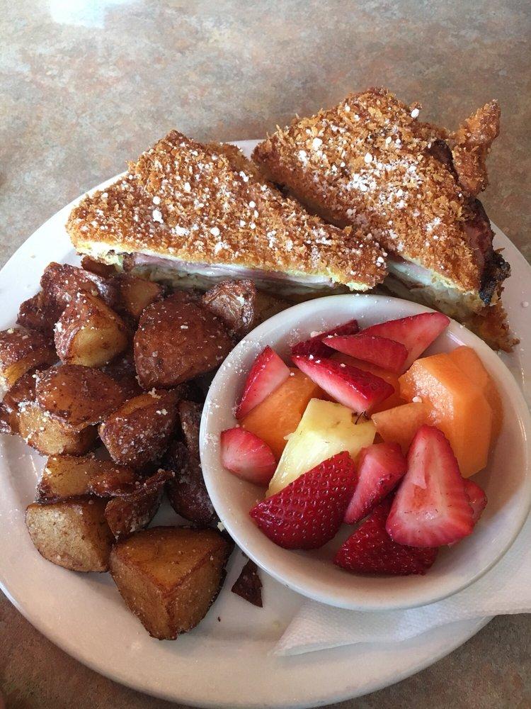 McCormick Cafe: 2419 Montana Ave, Billings, MT