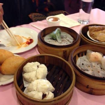 Brother Seafood Restaurant San Francisco