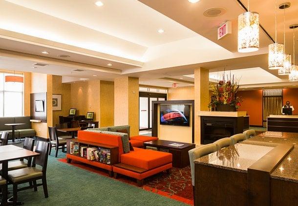 Residence Inn Ottawa Airport