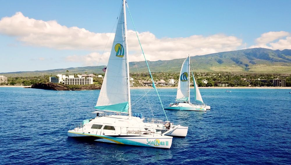 Sea Maui: 2435 Kaanapali Pkwy, Lahaina, HI