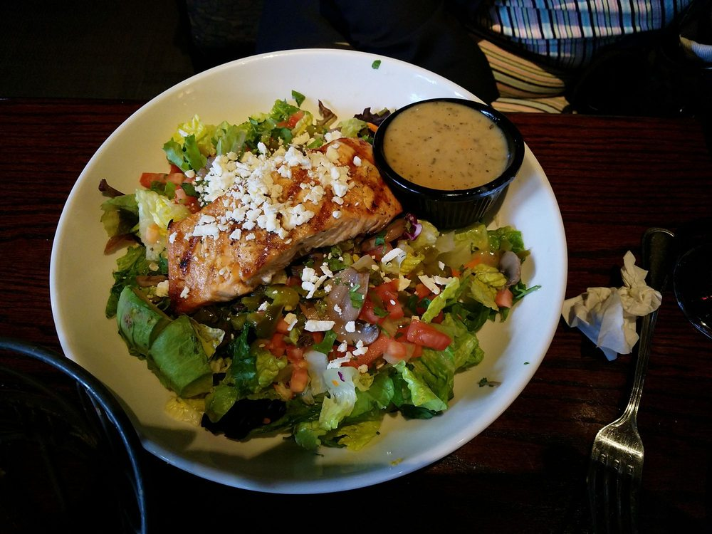 Social Spots from Parkside Grill