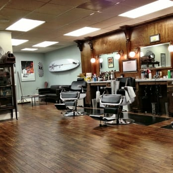 Barber Shop Irvine : True Blue Barber Shop - 33 Photos & 93 Reviews - Barbers - 2675 Irvine ...