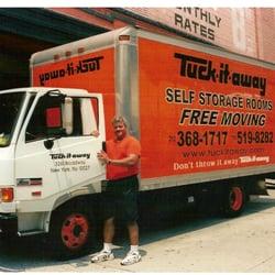 Photo Of Tuck It Away   New York, NY, United States
