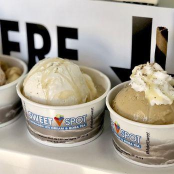 sweetspot nitrogen ice cream boba tea 442 photos 235 reviews