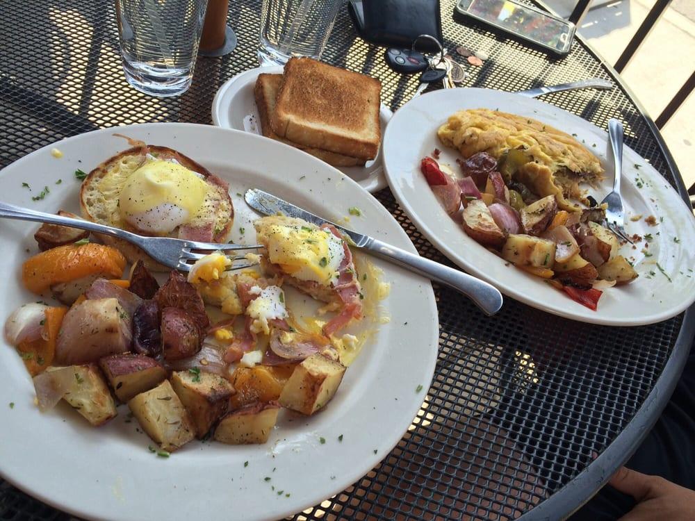 Lexi Lu Breakfast Cafe