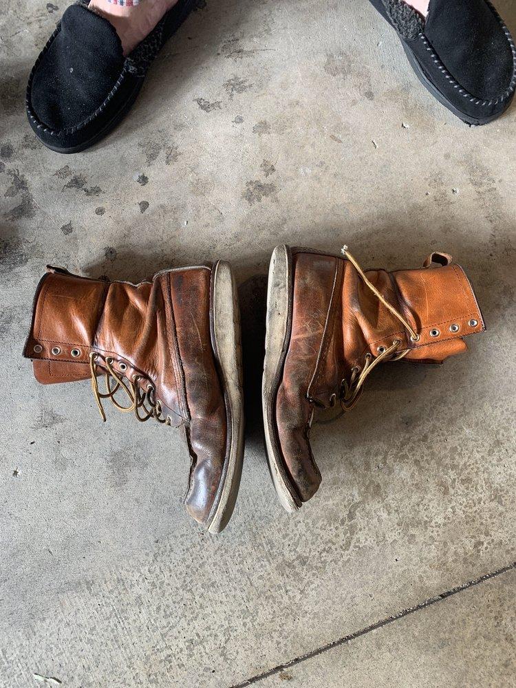 Adamo's Shoe Repair: 301 W 6th St, Corona, CA