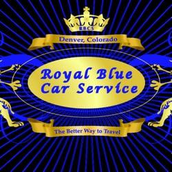 Royal Blue Car Service - Airport Shuttles - 7050 W 120th Ave