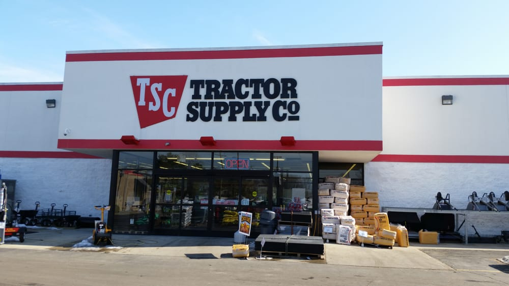Tractor Supply Factory : Photos for tractor supply company tsc yelp