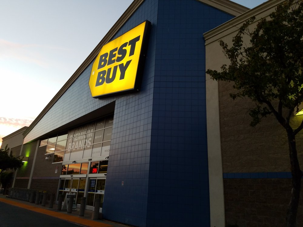 Best Buy - Pleasant Hill: 3260 Buskirk Ave, Pleasant Hill, CA