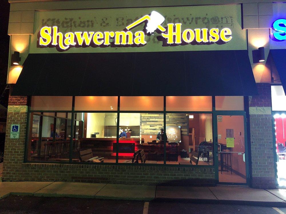 Photo Of Shawarma House Worth Il