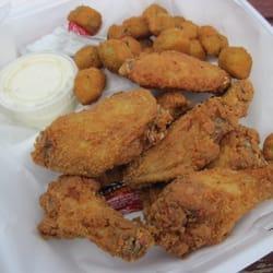 Soul Food Restaurants In Biloxi Ms