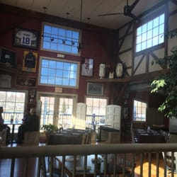 Photo Of The Mill Restaurant Marion In United States