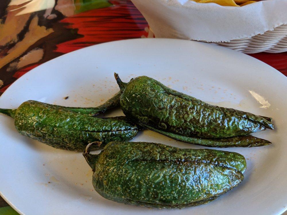 El Nopal Mexican Restaurant: 855 Marion City Rd, Palmyra, MO