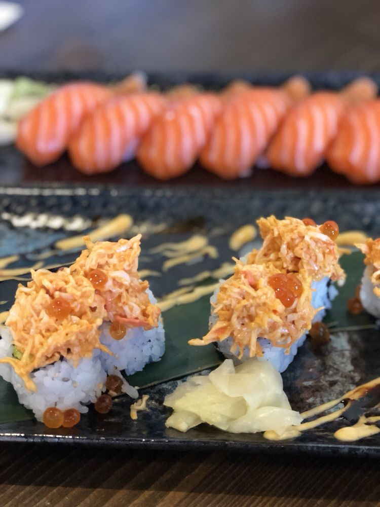 Naked Fish: 14720 Pipeline Ave, Chino Hills, CA