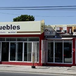At muebles tienda de muebles av l pez portillo 94 for Tiendas de muebles en cancun
