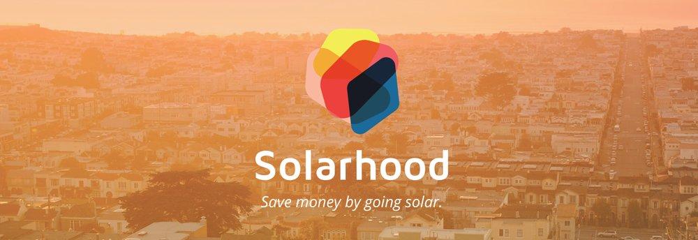 Solarhood