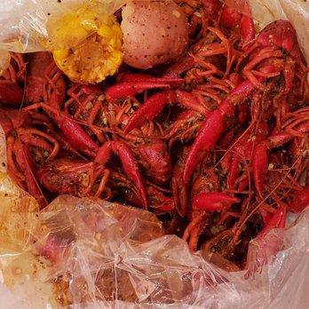 crackin crab albuquerque menu