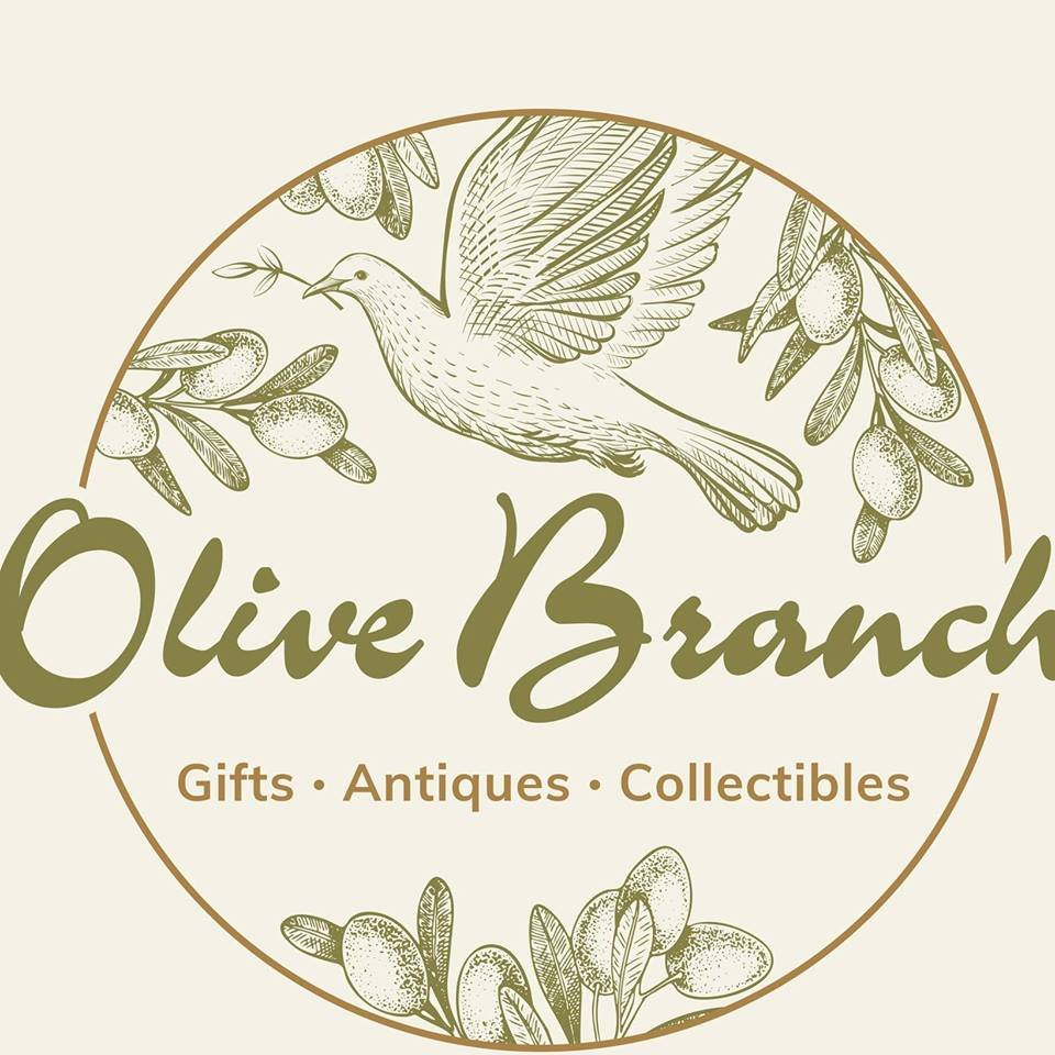 The Olive Branch - Cartersville: 18 S Wall St, Cartersvile, GA