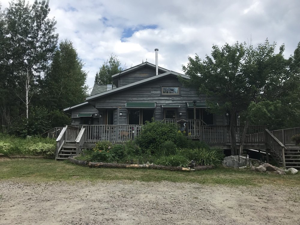 Blue Heron Bed & Breakfast: 827 Kawishiwi Trl, Ely, MN