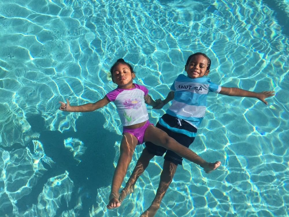 Tampa Swim Babies: 5811 Tampa Palms Blvd, Tampa, FL