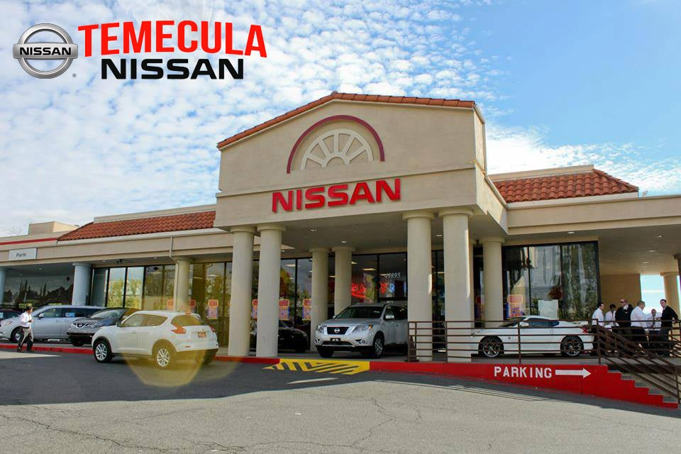 Temecula nissan 60 photos 229 reviews garages for Nissan motor phone number