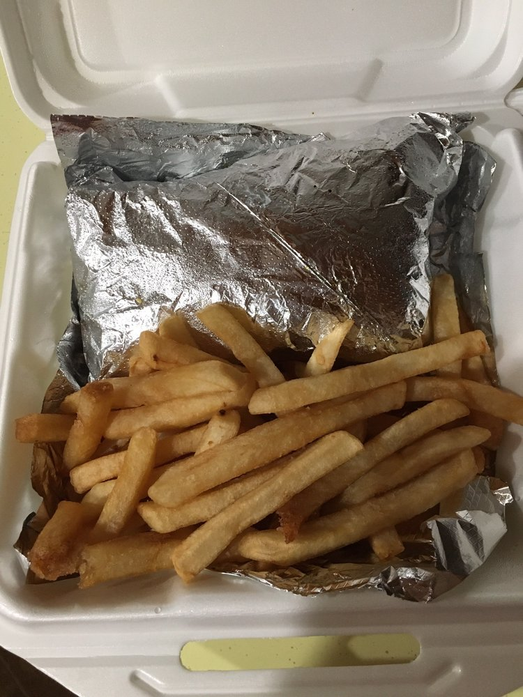 New York Gyro: 808 7th Ave, Marion, IA