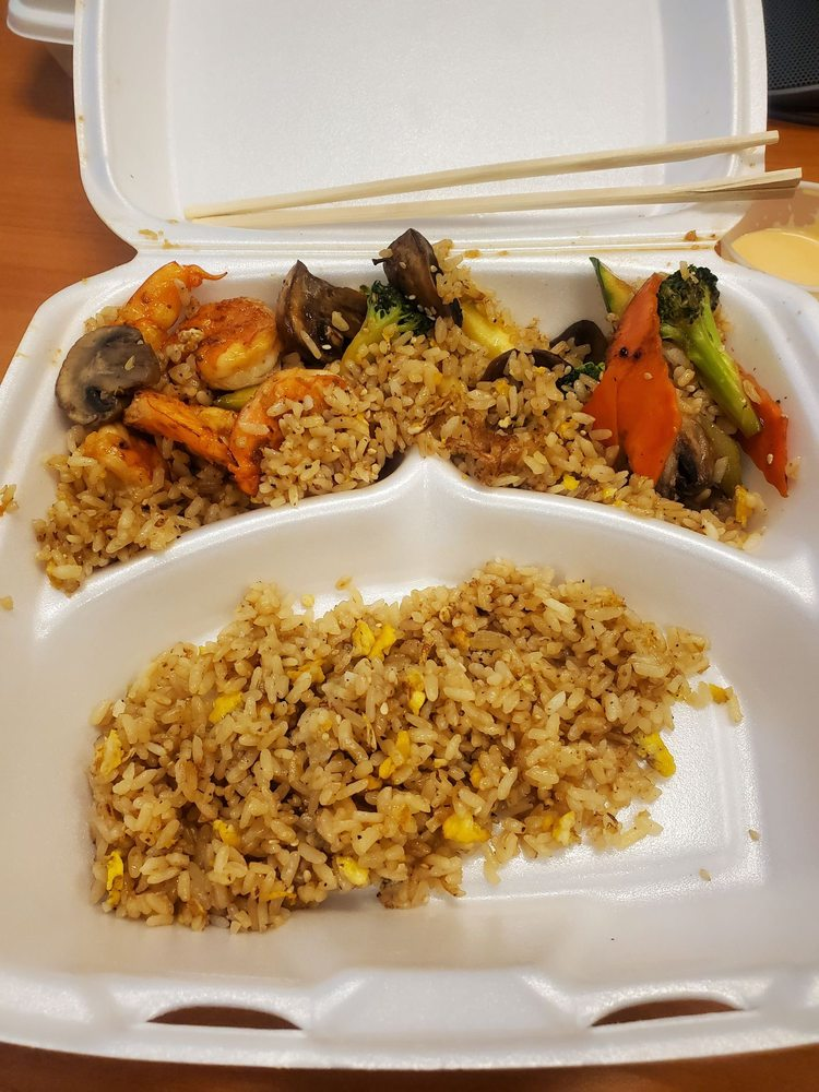 Sushi & Thai: 702 N. Blakely St, Dunmore, PA