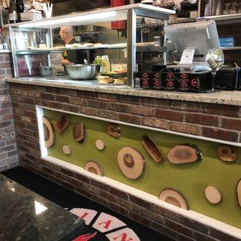 Chianti Restaurant Chatham Nj