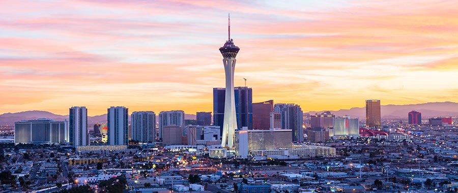 Make Your Vegas: 101 Convention Center Dr, Las Vegas, NV