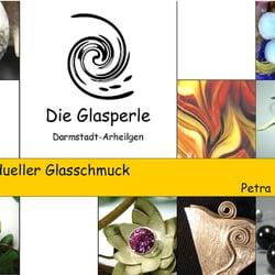 Die Glasperle Schmuck Untere Mühlstr 16 Darmstadt Hessen