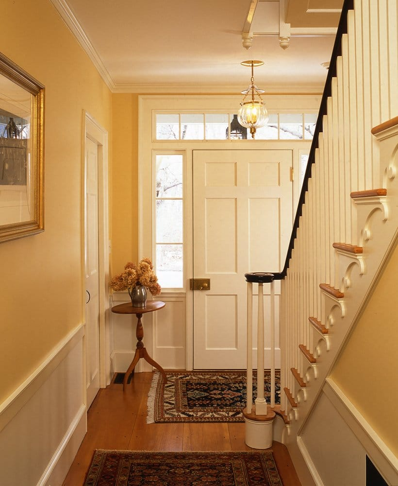 Famous Curved Staircase Wall Decor Vignette - Wall Art Collections ...