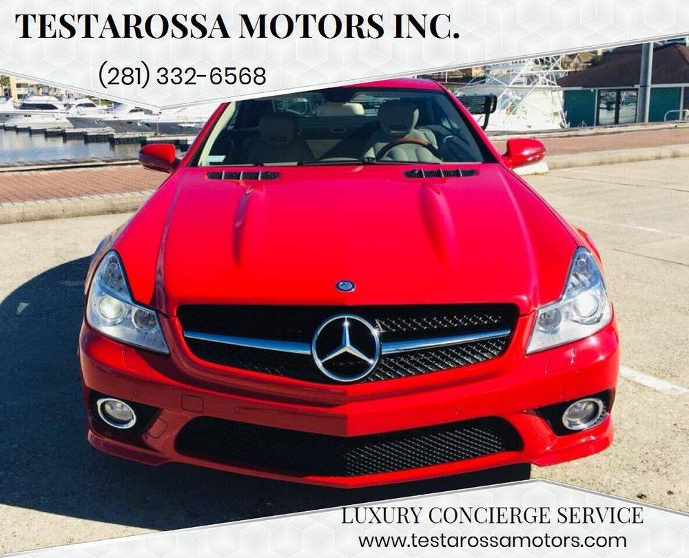 Testarossa Motors 201 Hwy 3 S League City Tx 2019 All You Need