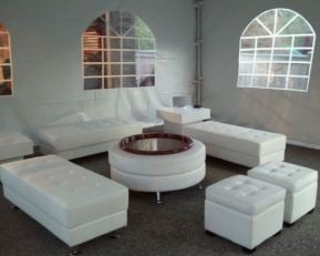 Photo Of Chicago Lounge Furniture Rentals   Chicago, IL, United States.  Lounge Furniture