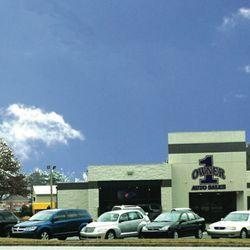 1 Owner Auto Sales - Used Car Dealers - 6150 Stewart Pkwy