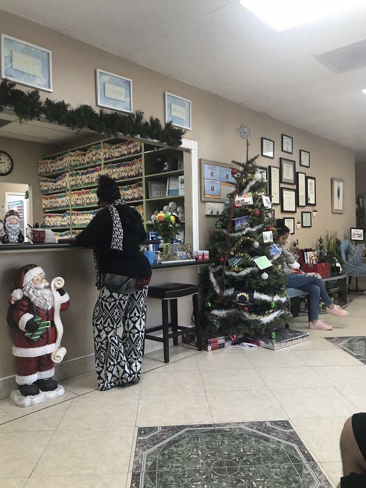 Omid Dental Office- South Gate Dentist   10530 Atlantic Ave, South Gate, CA, 90280   +1 (323) 569-5000