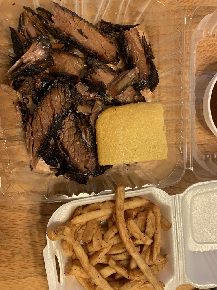 JD'S BBQ: 789 State Ave, Dickinson, ND