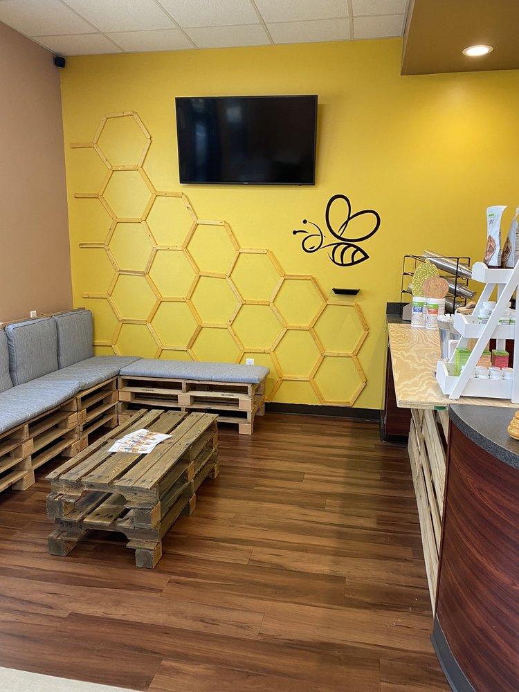 Bee Well Nutrition: 180 Smaltz Way, Auburn, IN