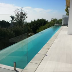 Intex design construction 70 photos pool hot tub for Pool design ventura