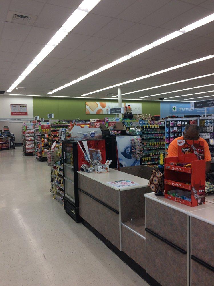 Walgreens: 6379 Hamilton Blvd, Allentown, PA