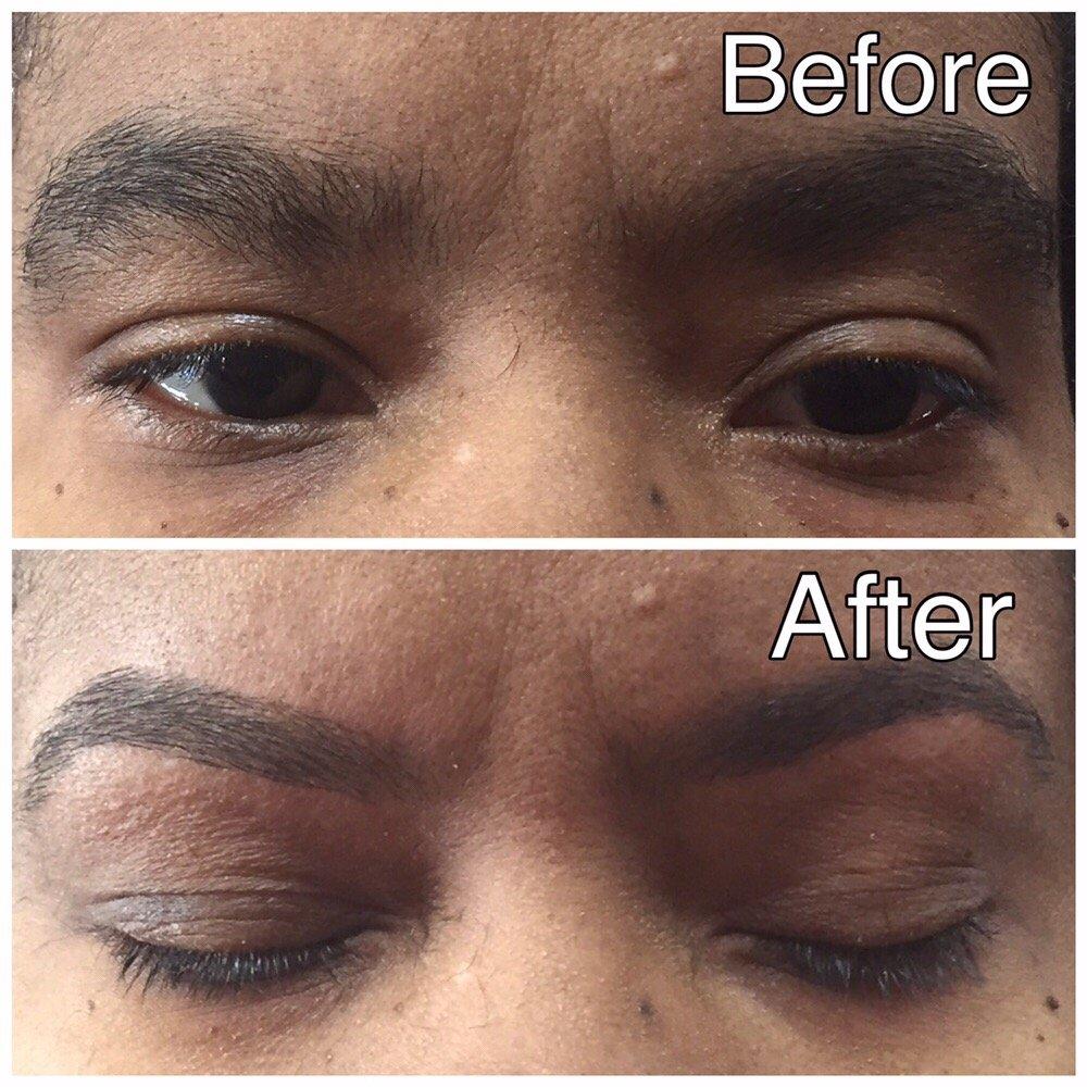 Eyebrow Threading Threading Services 1034 Thomas Rd Fort Wayne