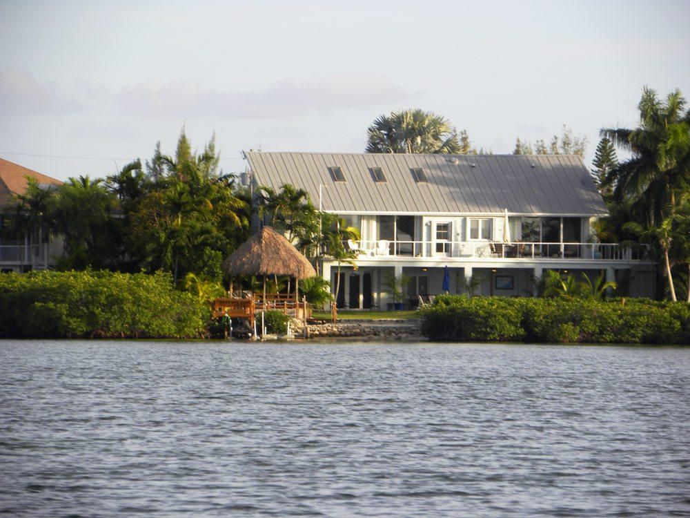 Jamie Engel  - Coldwell Banker Schmitt Real Estate Co.: 85996 Overseas Hwy, Islamorada, FL