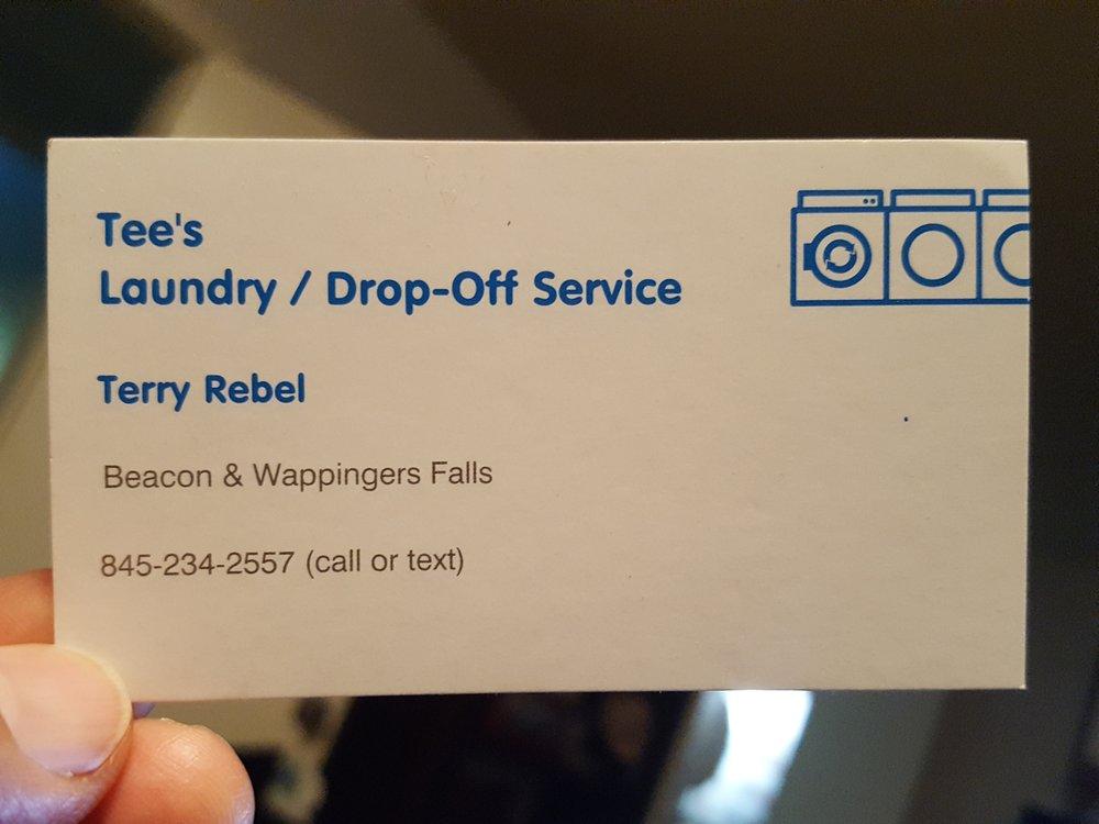 Tee's Laundry/ Drop-off Service: Beacon, NY