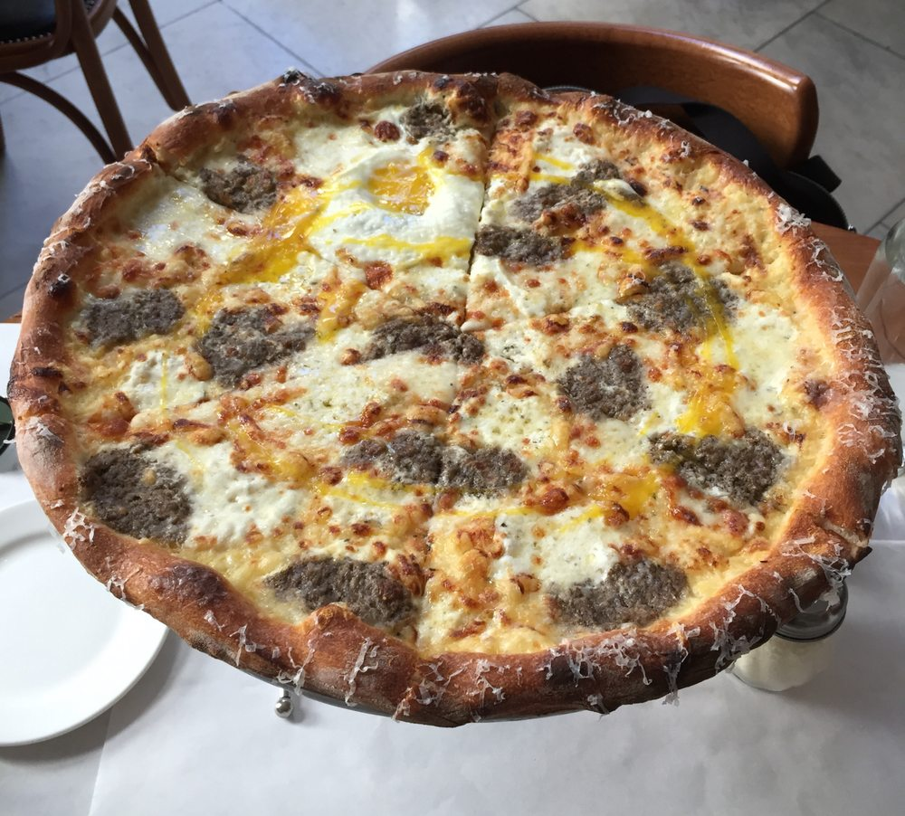 Tartufo Pizza - Yelp