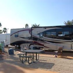 Photo Of Mesa Spirit RV Resort