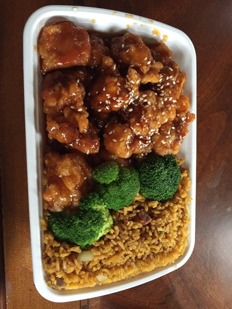 Shun Xing Chinese Restaurant: 2808 Yadkin Rd, Chesapeake, VA