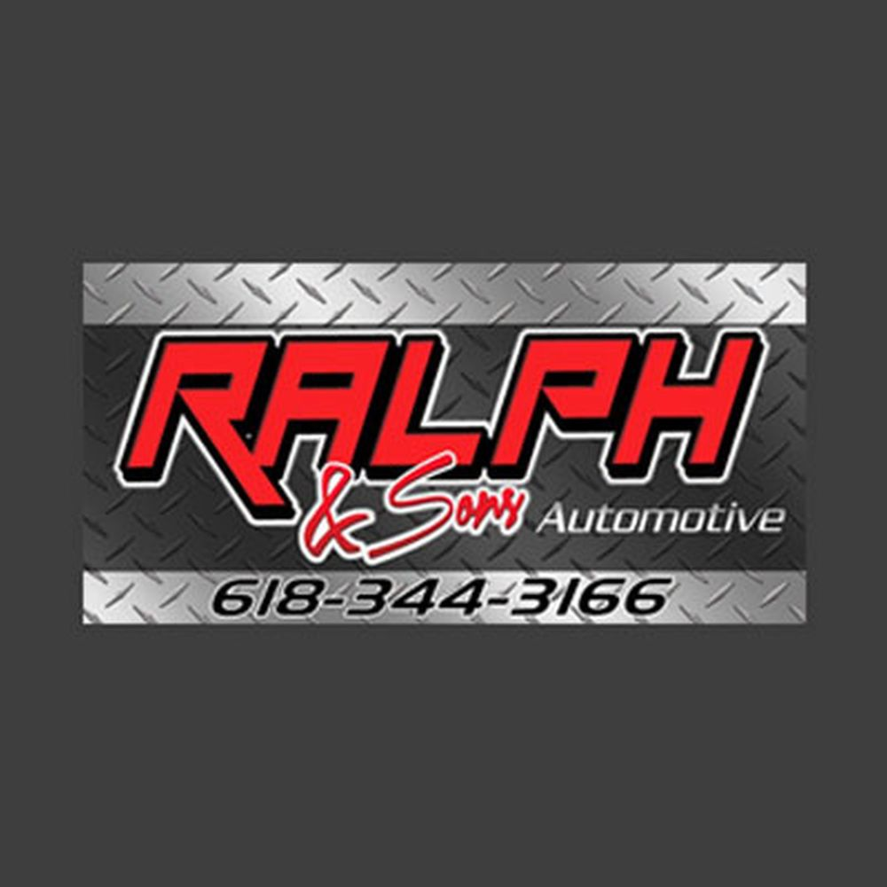 Ralph & Sons Automotive: 2801 Maryville Rd, Maryville, IL