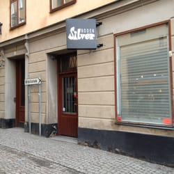 smyckesbutik gamla stan