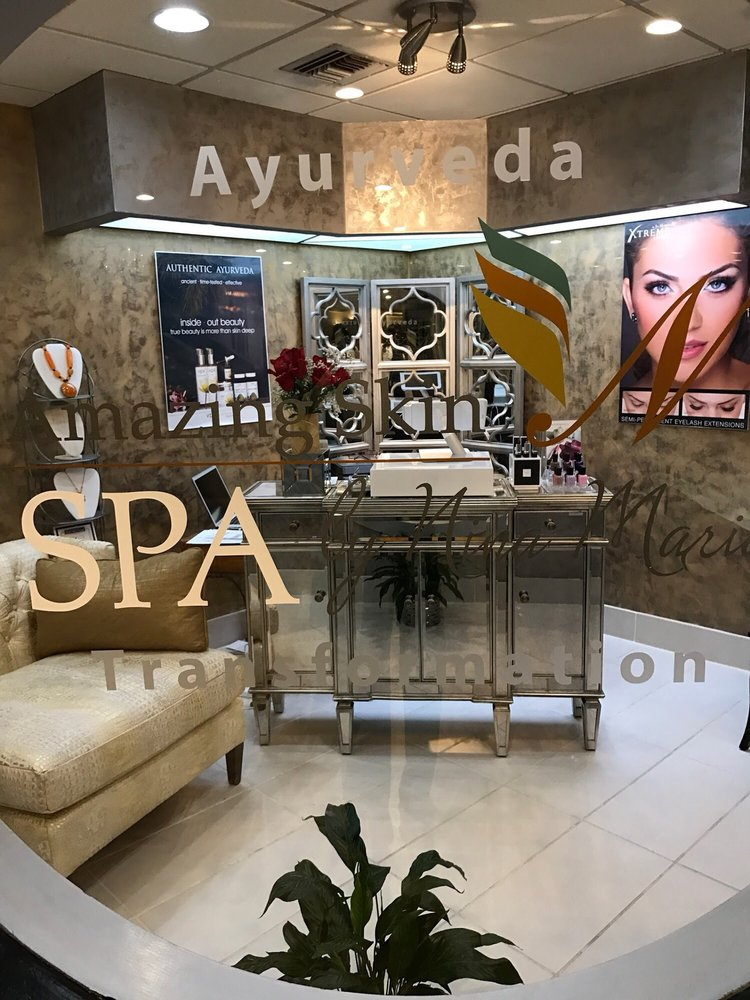 Amazing Skin By Nina Maria,SPA: 29350 Northwestern Hwy, Southfield, MI
