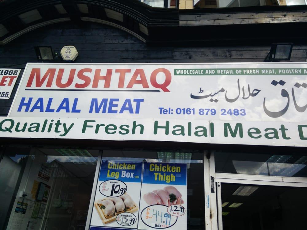 Halal Restaurants Cheetham Hill Road Manchester