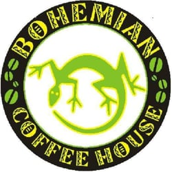 Image result for bohemian coffee